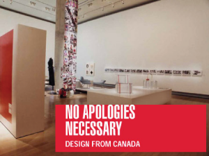 No Apologies Necessary Exhibition
