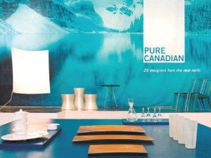 Pure Canadian Design Exhibition