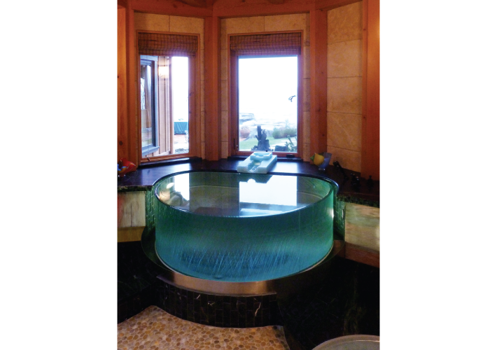 this-is-it-wp Glass Tub