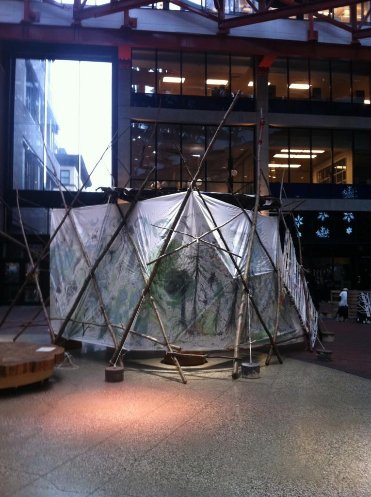Woodward Atrium 1