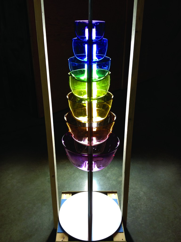 Rainbow Instrument