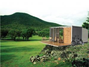 ATC : All Terrain Cabin
